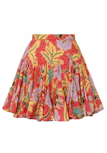 Rhode Resort Nora Skirt