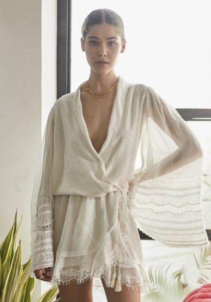 Rococo Sand Zuri Dress