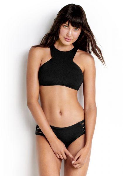 Seafolly Active High Neck Bikini