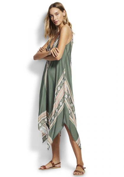 Seafolly Balinese Scarf Dress