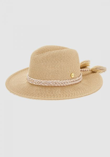 Seafolly Collapsible Fedora
