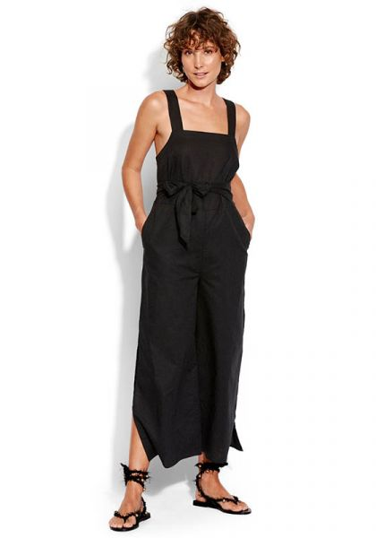Seafolly Cross Back Jumpsuit