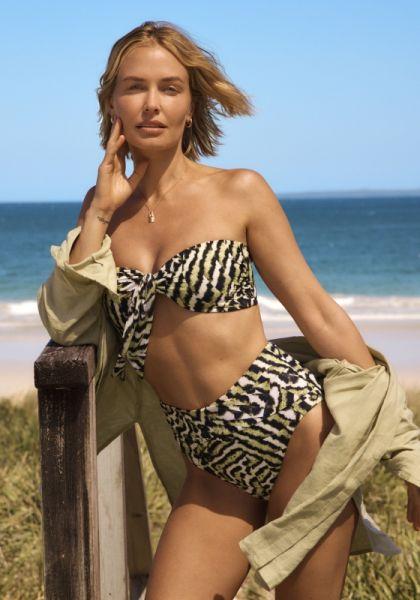 Mandalay Bandeau Bikini