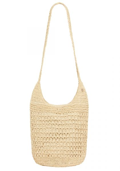Seafolly Sands Woven Tote