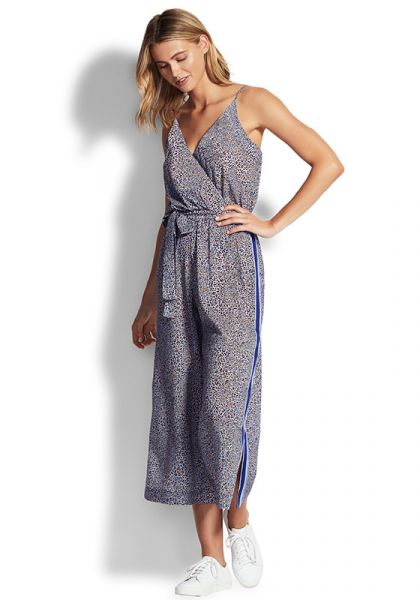Seafolly Spirit Animal Jumpsuit