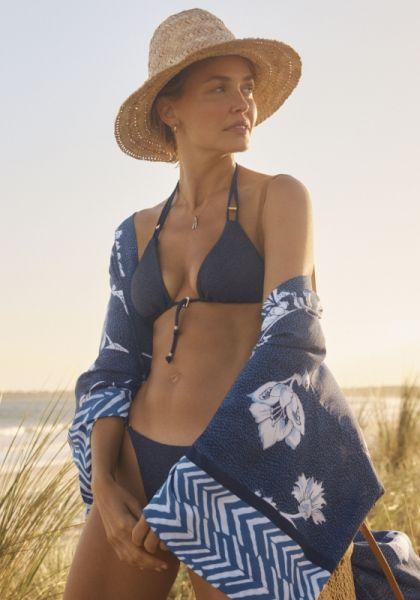 Seafolly Twilight Triangle Bikini