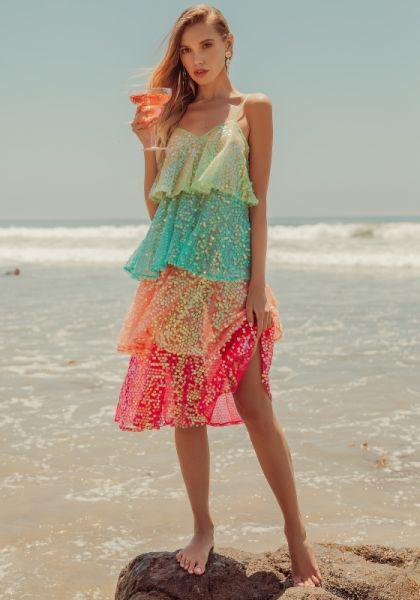 Sundress Arista Dress