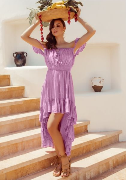 Sundress Avery DRess Lavender