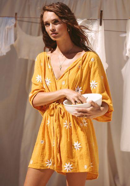 Sundress Aya Short Dress