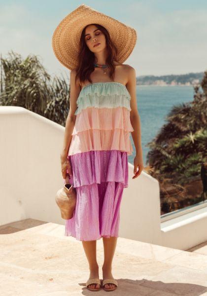 Gigi Dress Pastel