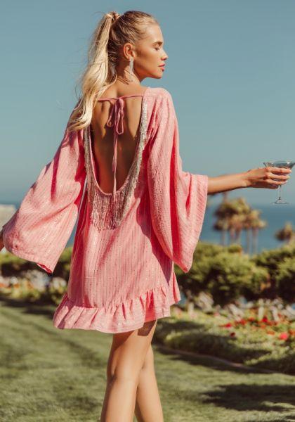 Sundress Indiana Dress Pink