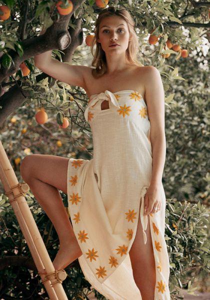 Pampa Dress