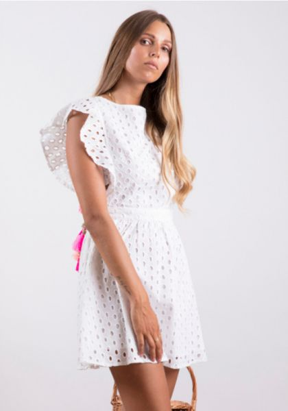 Sundress Sam Mini Dress