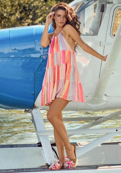 Short Valeria Dress