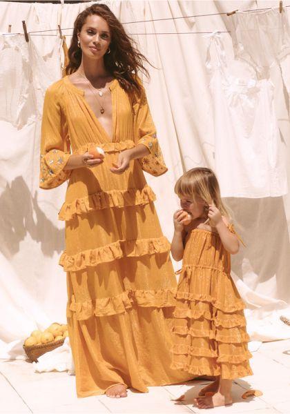 Sundress Virgin Dress Circuma