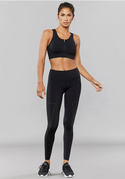 Boden Legging Black
