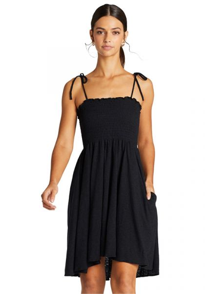 Gigi Dress Black