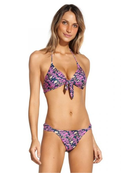 Vix Swimwear Driss Retro Bikini