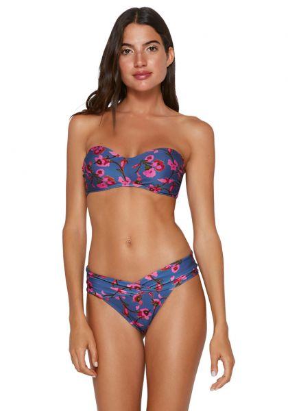 Vix Swimswear Fiore Bandeau Bikini