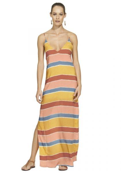 Vix Guadalupe Milos Dress
