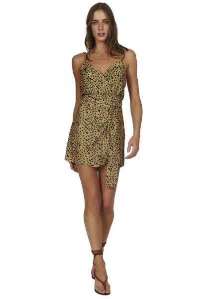 Vix Lassi Short Dress