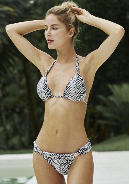 Vix Swimwear Lizard Bia Bikini