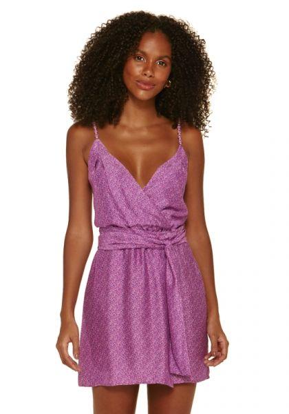 Laissa Lyra Short Dress