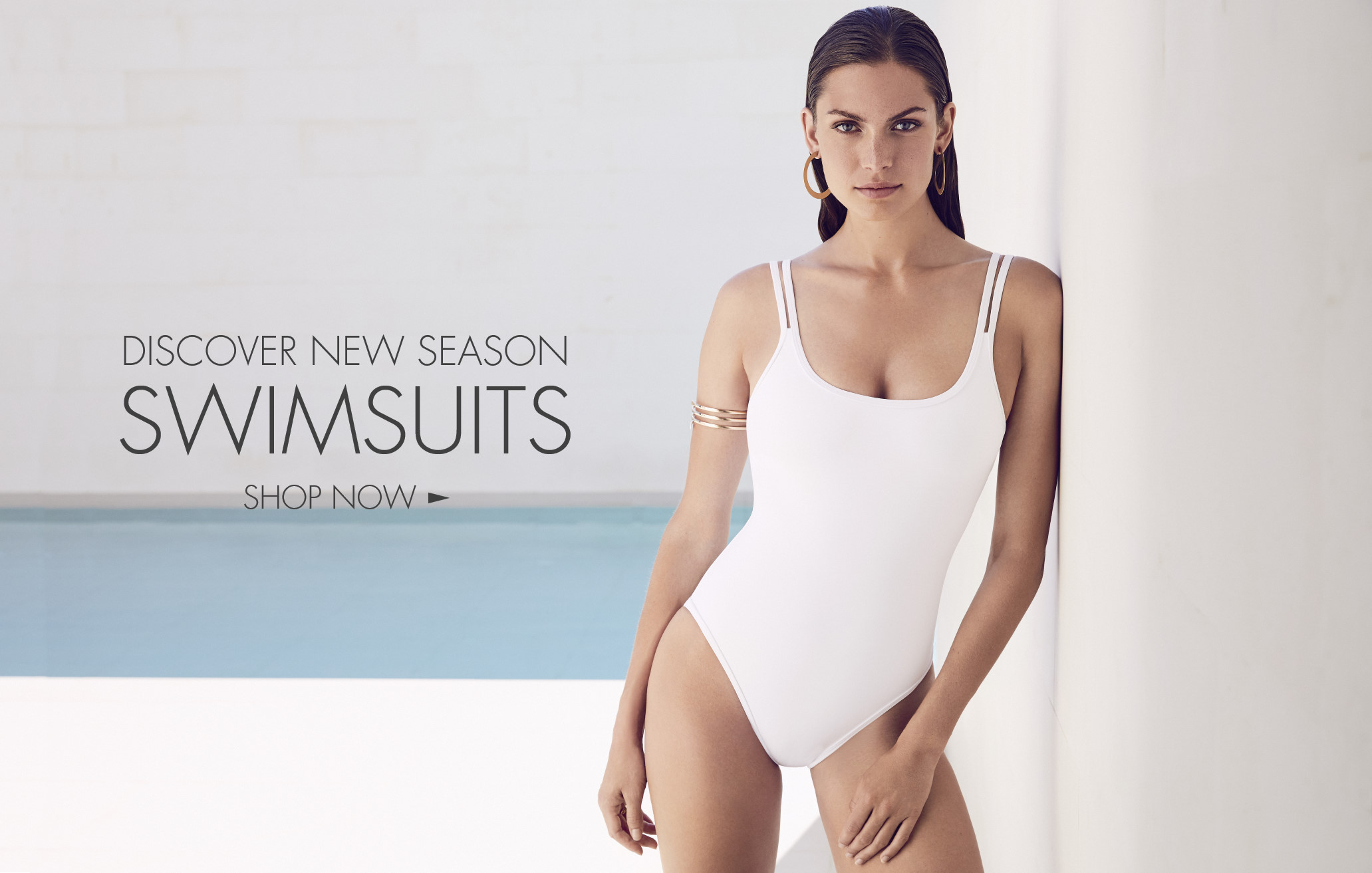 New Season Swimsuits