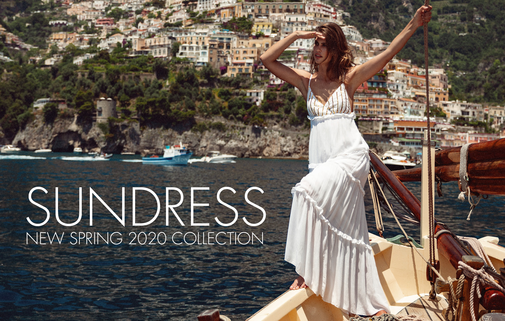 SUNDRESS NEW COLLECTION