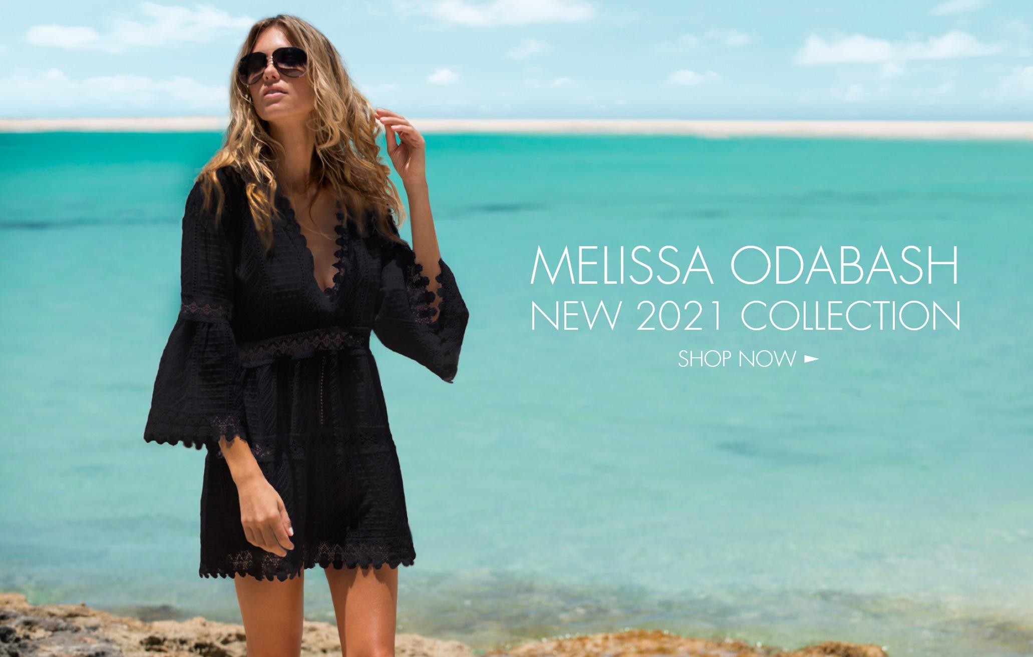 Melissa Odabash Swimwear
