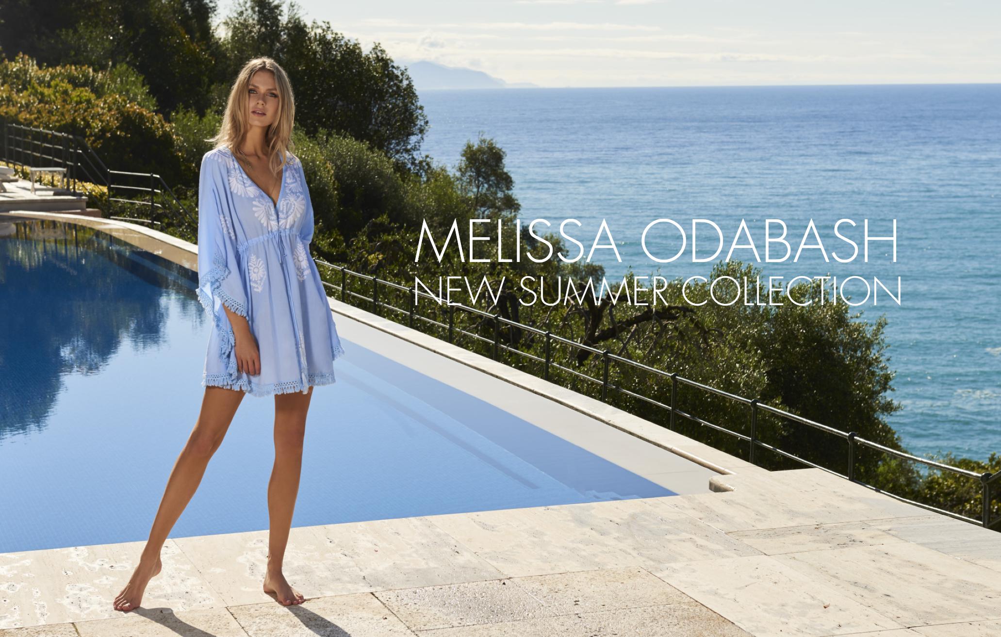Melissa Odabash Summer 2020