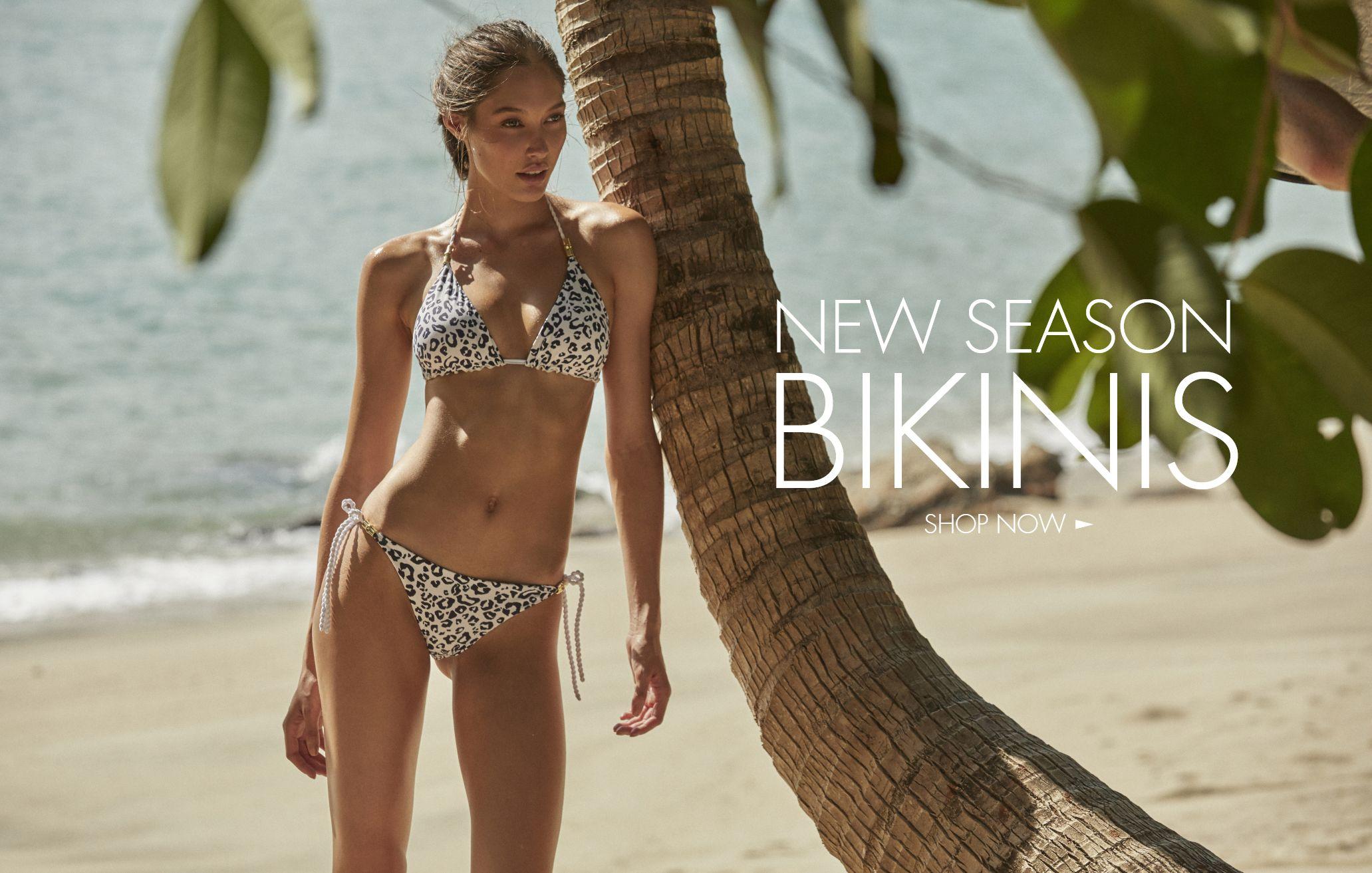 New Season Bikinis 2020