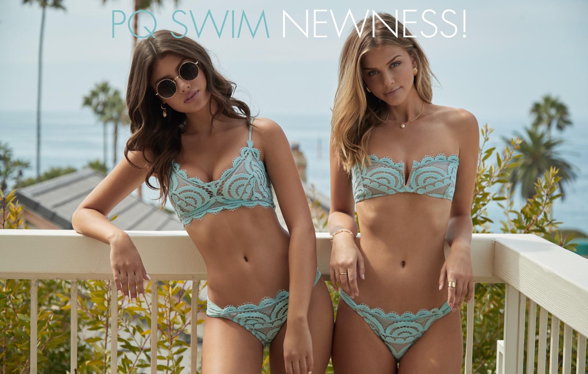 pq swim designer swimwear