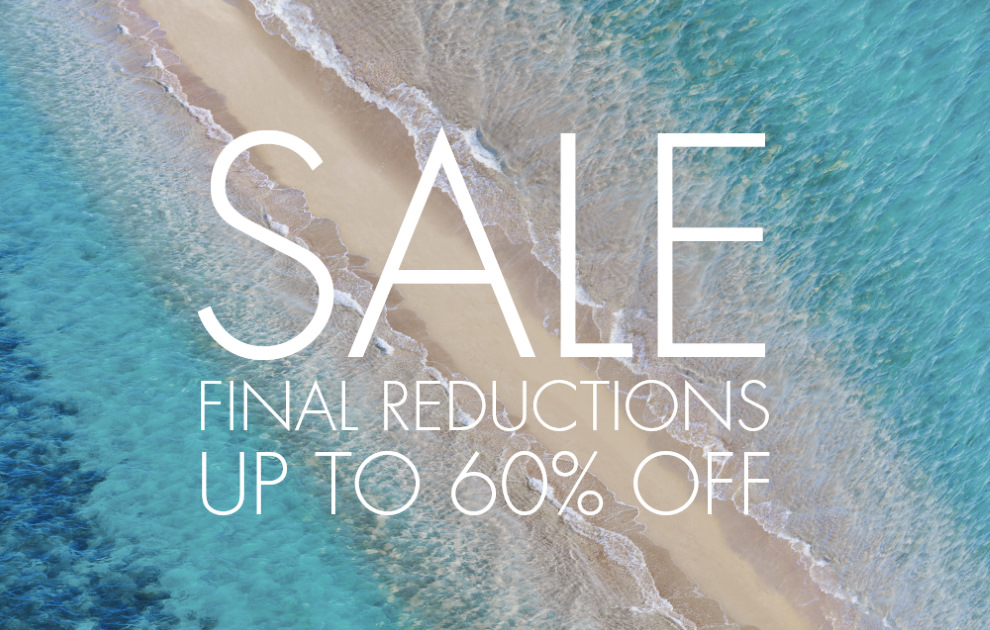 Designer Swimwear Sale Further Reductions