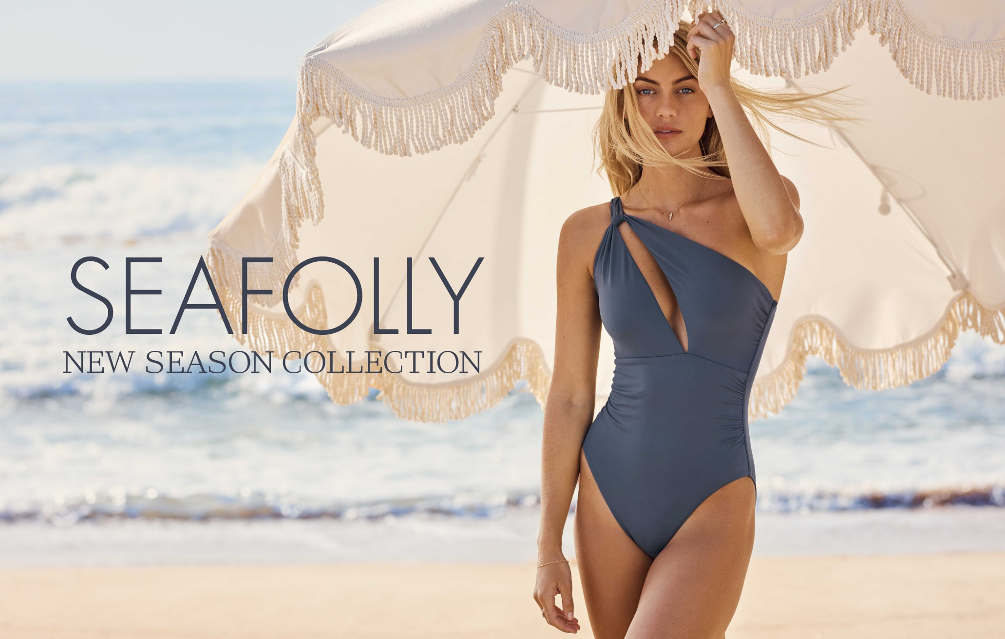 Seafolly Designer Swimwear