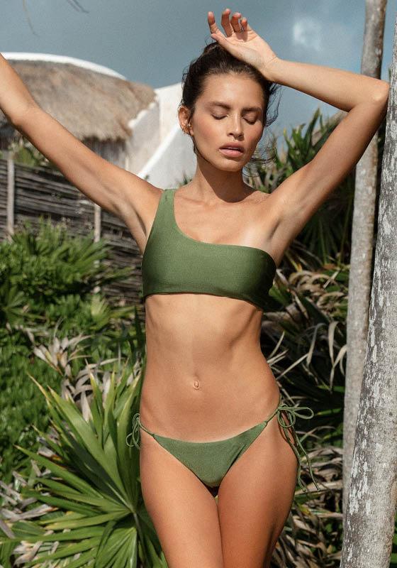 Jade swim Apex Bikini