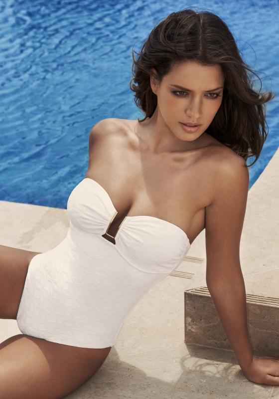 Melissa Odabash Nantes Swimsuit