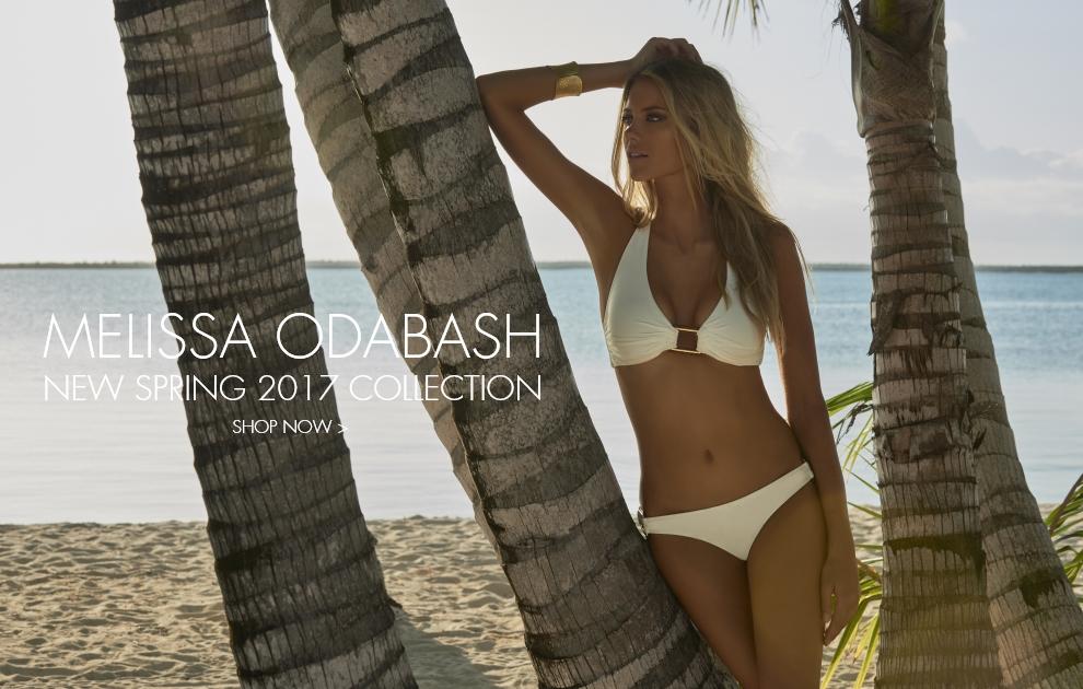 Melissa Odabash Swimwear UK