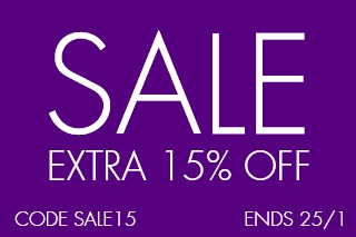 Extra 15% Off Sale Beachwear