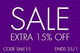 Extra 15% Off Sale Beachwear