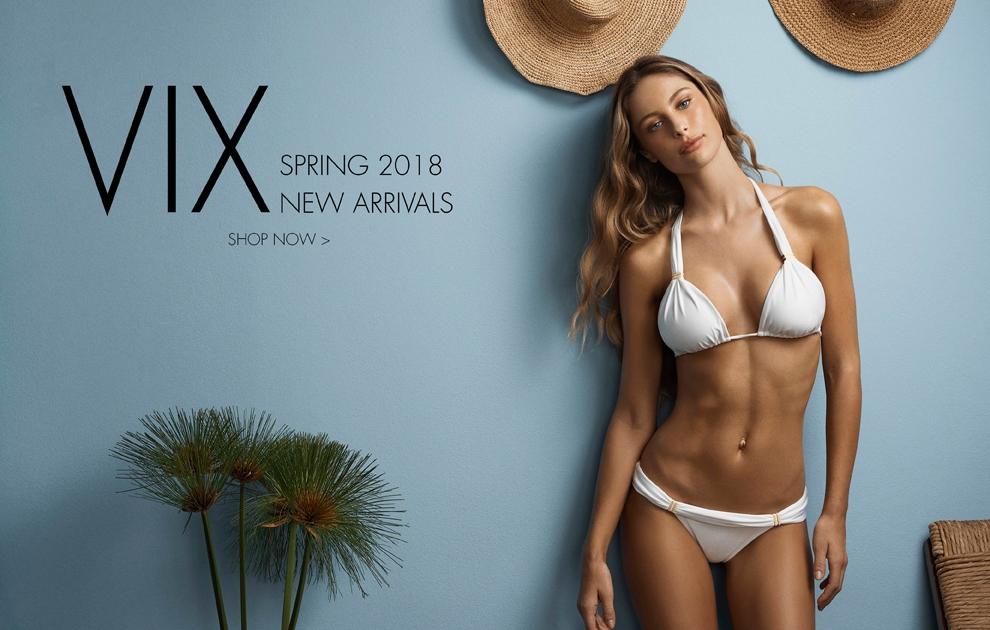 VIX Spring 2018