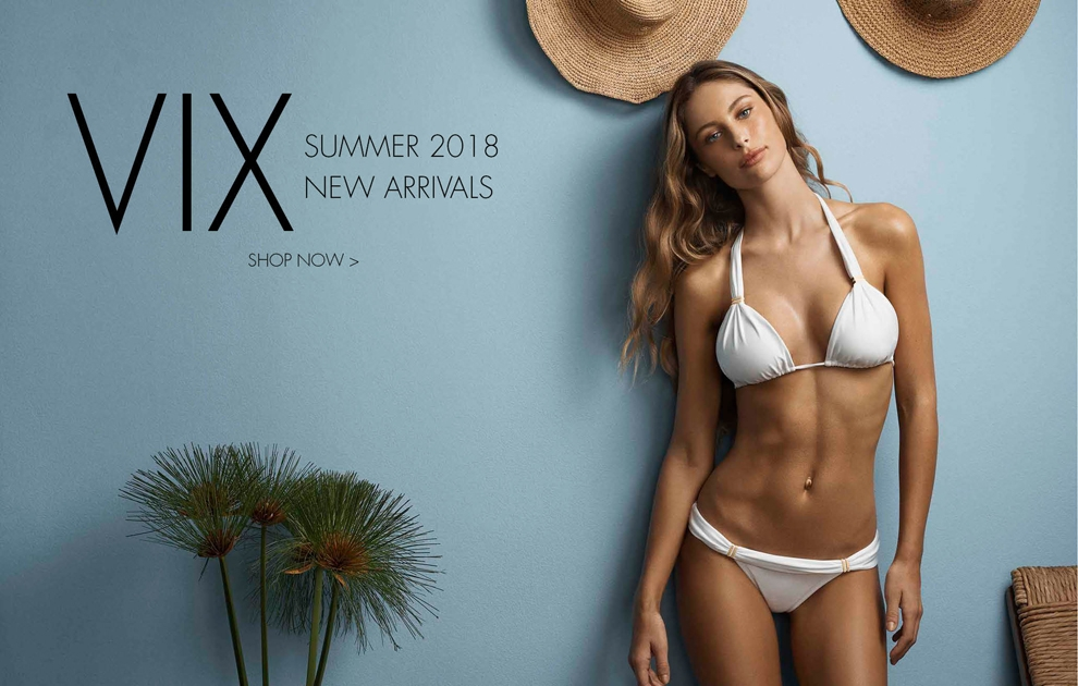 VIX New Summer Collection 2018