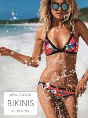 New Bikinis 2015