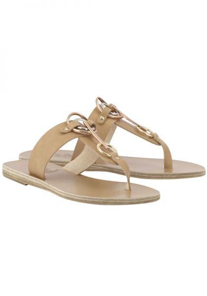 Ancient Greek Sandals Evia Sandals