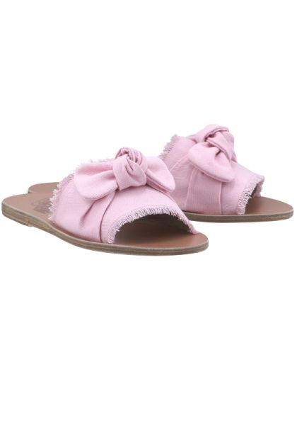 Ancient Greek Sandals Taygete Bow Sandals