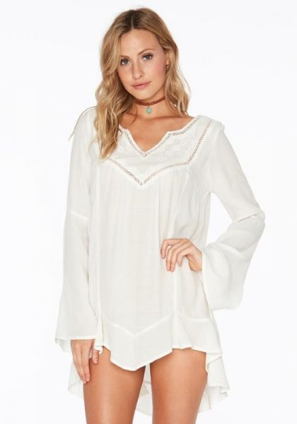 Lspace Northern Star Tunic